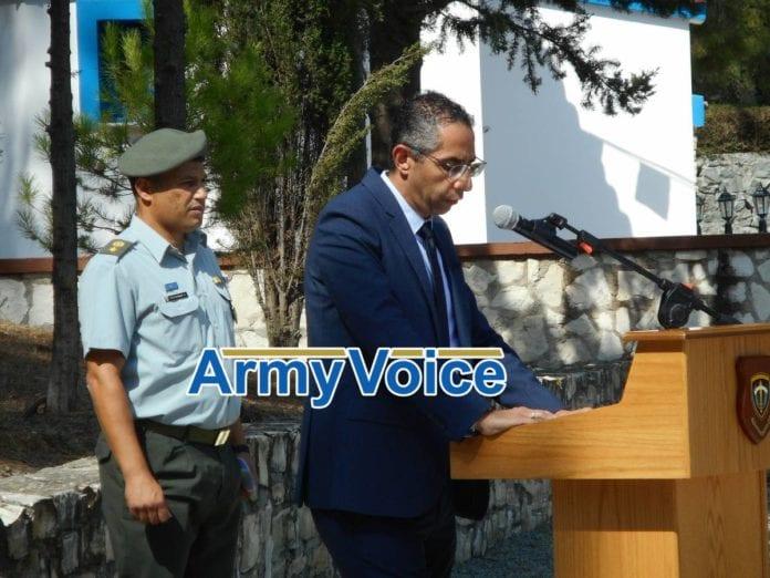 Σάββας Αγγελίδης: ΒΟΜΒΑ Πρόβλημα ναρκωτικών στην Εθνική Φρουρά _ Πώς το αντιμετωπίζει το υπουργείο άμυνας της Κύπρου