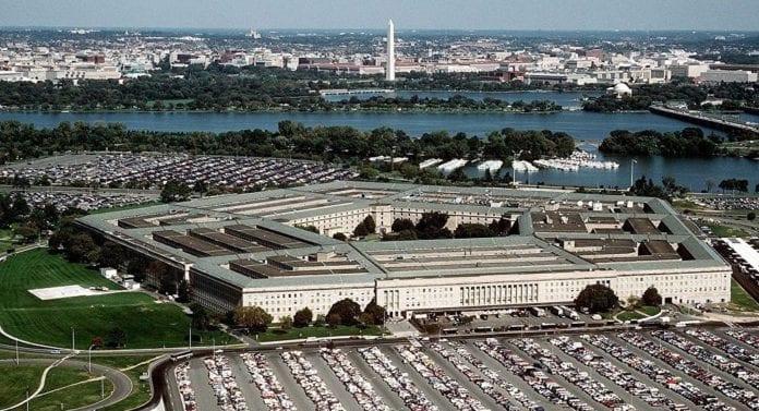 Ιράκ: Αεροπορικά πλήγματα ΗΠΑ Πεντάγωνο: Πύραυλος του Ιράν κατέρριψε κατά λάθος το Boeing 737 Οι ΗΠΑ παύουν στρατιωτικά πρότζεκτ σε Ελλάδα & Τουρκία για το Μεξικό