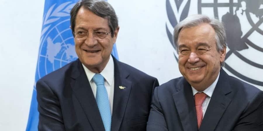 Κύπρος: Προσφεύγει στο Συμβούλιο Ασφαλείας για την Τουρκία