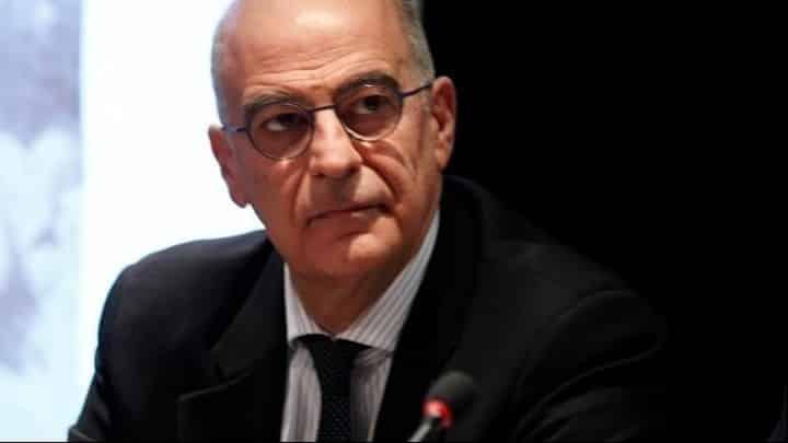 ΟΗΕ Δένδια Δένδιας:Αν ο Λίβυος πρέσβης δεν μας φέρει τη συμφωνία θα απελαθεί
