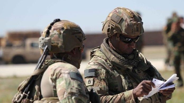 Σαουδική Αραβία: Αμερικανικά στρατεύματα, Patriot και THAAD Μέση Ανατολή: Στέλνουν στρατεύματα στον Κόλπο οι ΗΠΑ