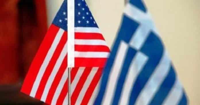 Ελληνο-αμερικανικές ασκήσεις στον Έβρο - Τι είπε ο Παναγιωτόπουλος Αμυντική Συμφωνία Ελλάδας - ΗΠΑ Συνάντηση Μητσοτάκη-Τραμπ: Αν. Μεσόγειος & αμερικανικές επενδύσεις