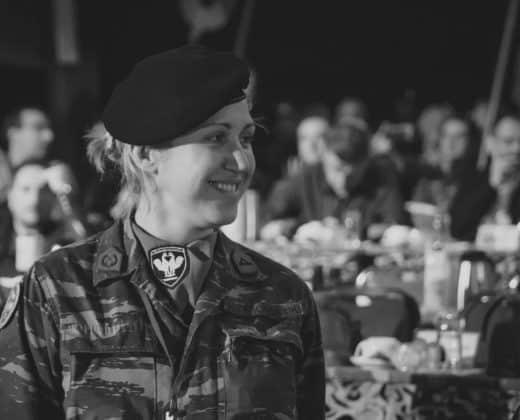 Άσκηση Παρμενίων 2019: Χαμόγελα που έλαμψαν στην 12η Μεραρχία