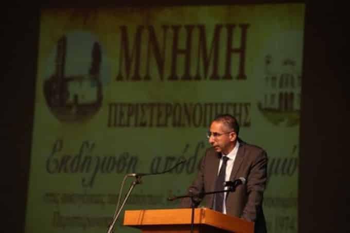 Σάββας Αγγελίδης προς Τουρκοκύπριους: Μην γίνεστε υποχείρια