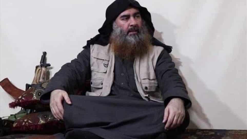 Η παγίδα θανάτου στον ηγέτη του ISIS - ΟΛΑ τα βίντεο