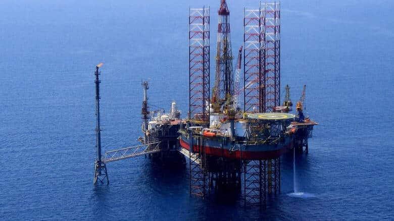 ΑΟΖ Φυσικό αέριο - «Τάλως»: Γιγαντιαίο κοίτασμα στην Κρήτη λένε επιστήμονες