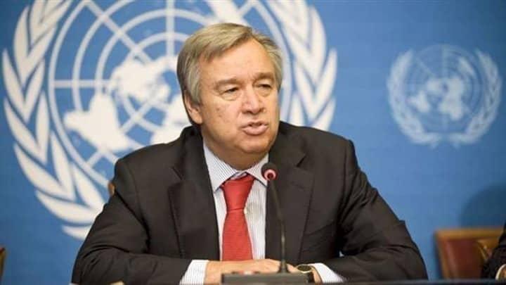 Ημέρα Ηνωμένων Εθνών 24 Οκτωβρίου - Δηλώσεις ΓΓ ΟΗΕ
