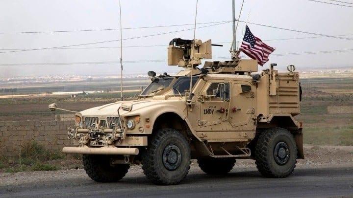 Συρία: Οι ΗΠΑ αναπτύσσουν δυνάμεις γύρω από πετρελαιοπηγές