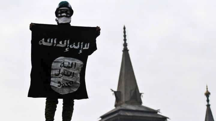 Συρία - Τουρκική επέμβαση: Εφιαλτικά σενάρια αναγέννησης του ISIS