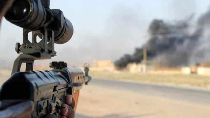 Τουρκική εισβολή στη Συρία: Τα «χειρότερα» αναμένει ο ΟΗΕ μετά το «πράσινο φως» που έδωσαν οι ΗΠΑ για την επίθεση εναντίων των Κούρδων