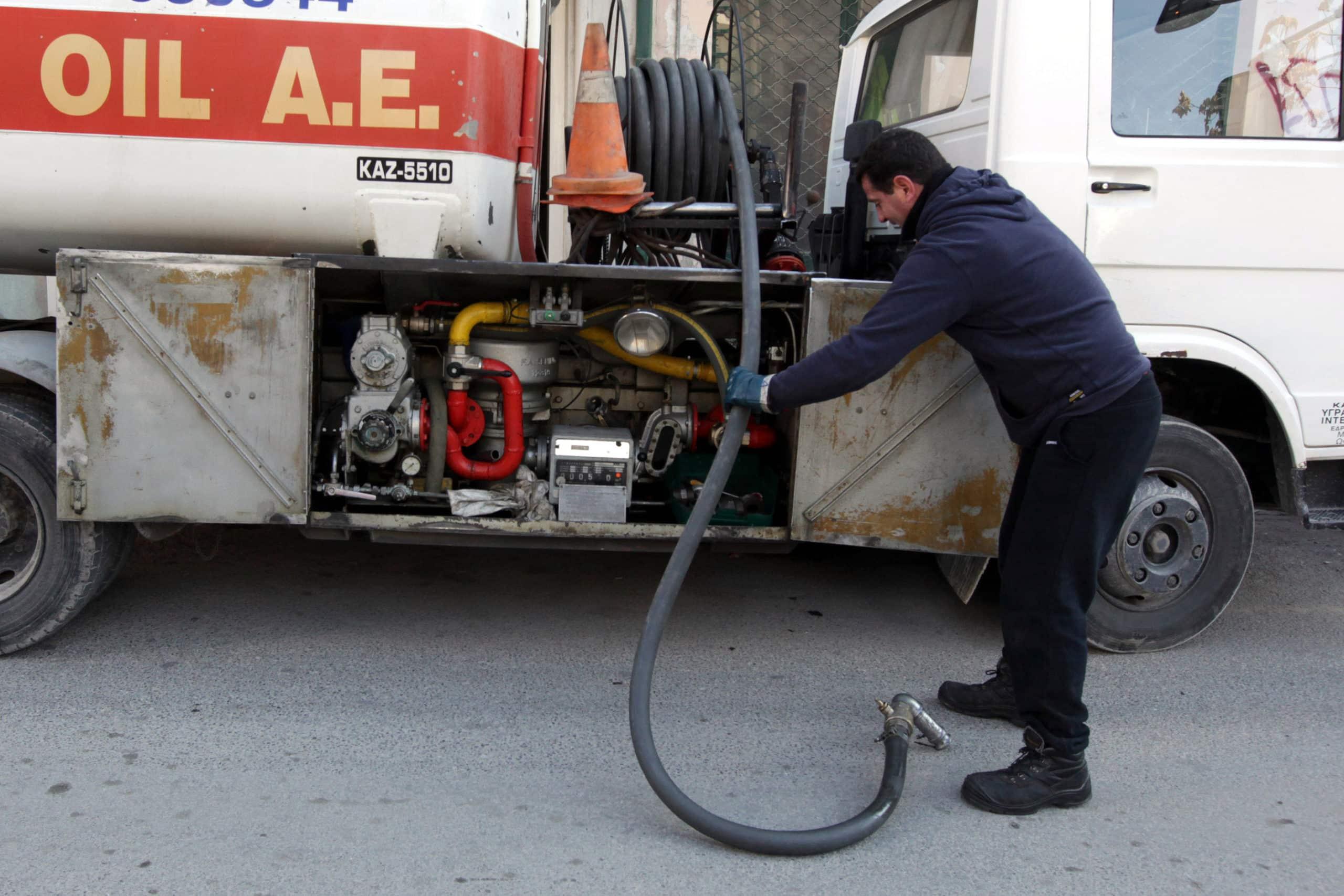Επίδομα πετρελαίου θέρμανσης 2020