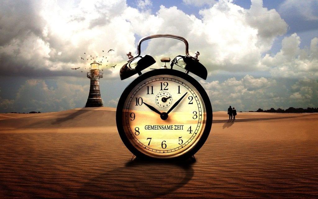 Τι ώρα είναι τώρα στην Ελλάδα -Ώρα Ελλάδος μετά την αλλαγή ώρας 2019