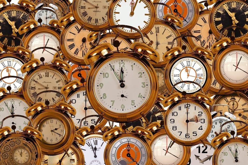 Αλλαγή ώρας Οκτώβριος 2019: Τι ώρα αλλάζει η ώρα Κυριακή 27 Οκτωβρίου