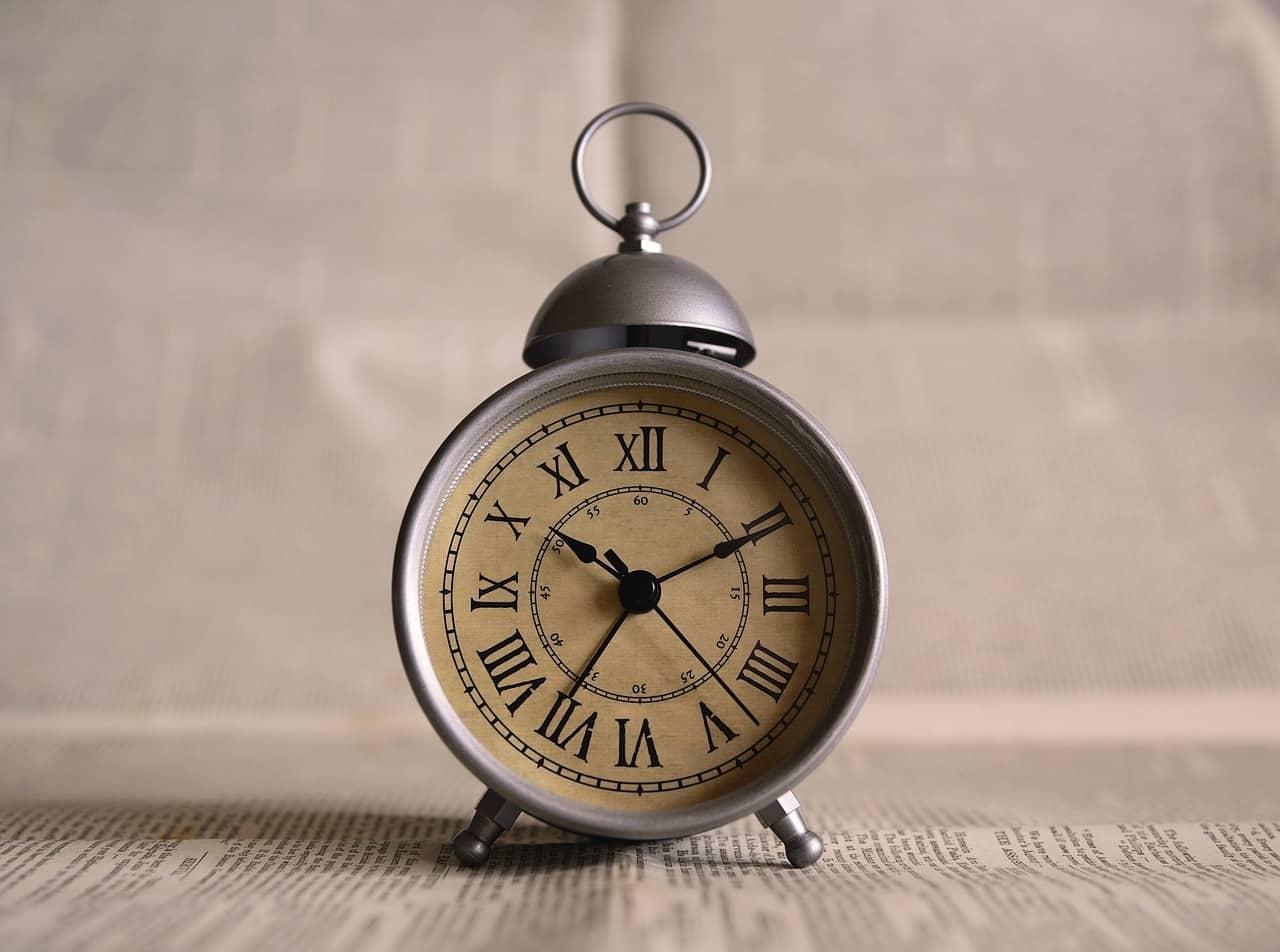 Αλλαγή ώρας 2020 Κυριακή 29 Μαρτίου η θερινή ώρα
