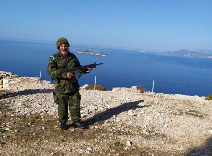 95 ΑΔΤΕ Καστελόριζο: Ενόχλησε την τουρκική Sabah δημοσίευμα του Armyvoice