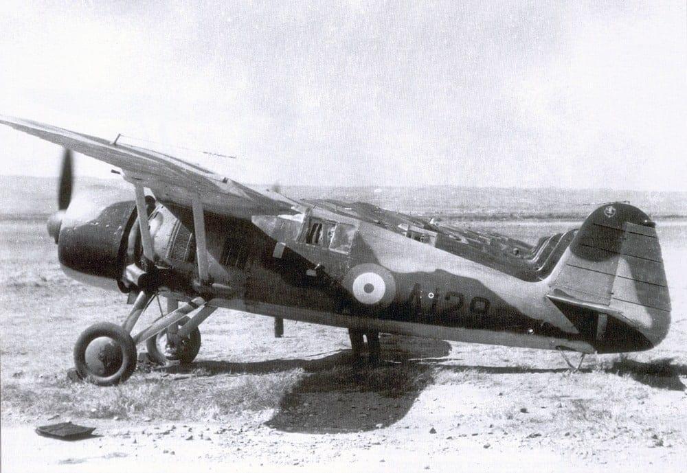 Η Ελληνική Αεροπορία 1940 - 1941 - Αφιέρωμα στην δράση της με αφορμή την Γιορτή Αεροπορίας 2019 - Η Πολεμική Αεροπορία τιμά τον προστάτη της