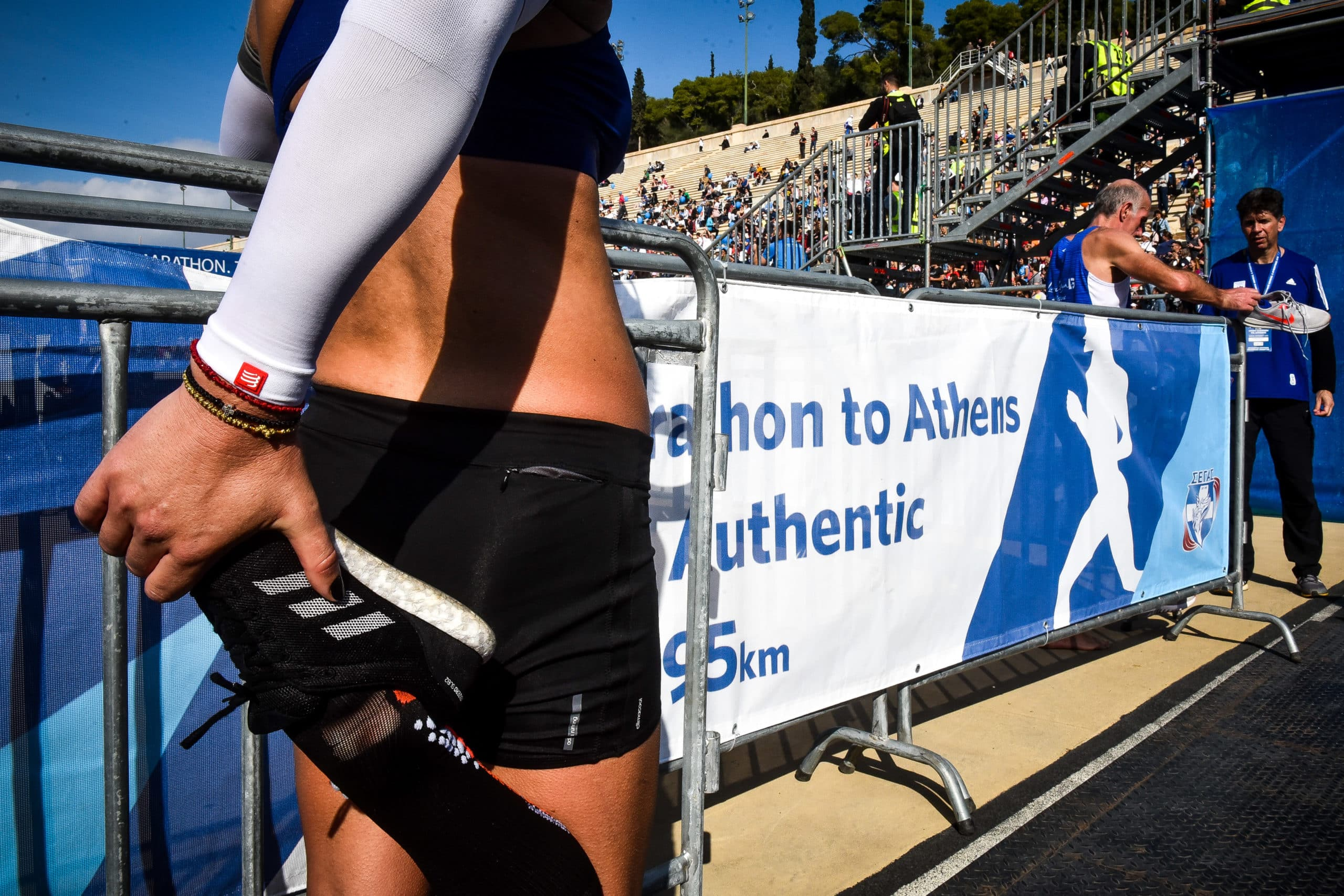 Κλειστοί δρόμοι Αθήνα 10/11/2019 – Αυθεντικός Μαραθώνιος Αθήνας στην Κυριακή 10 Νοεμβρίου - Κυκλοφοριακές ρυθμίσεις στην πόλη και την Αττική