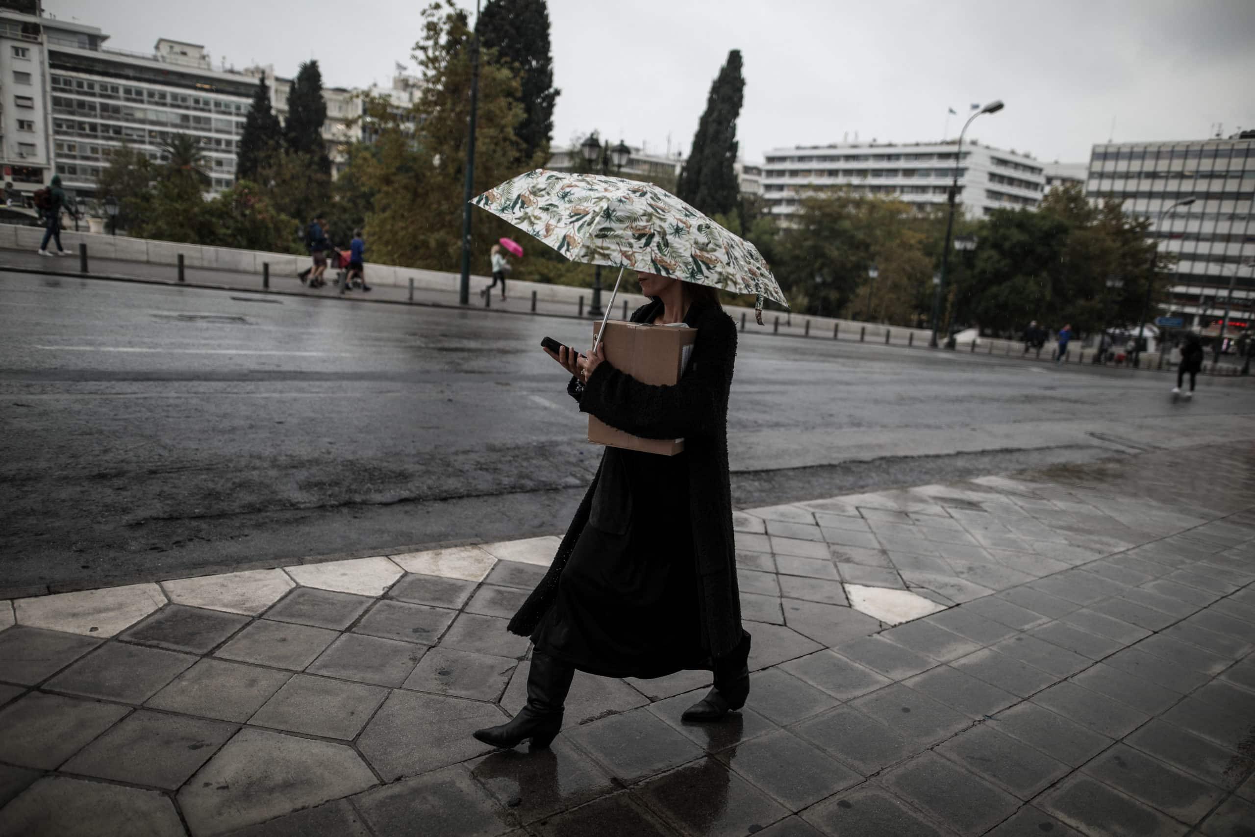 Καλλιάνος: Έρχεται κακοκαιρία χιόνια και βροχές - Πού θα χτυπήσει