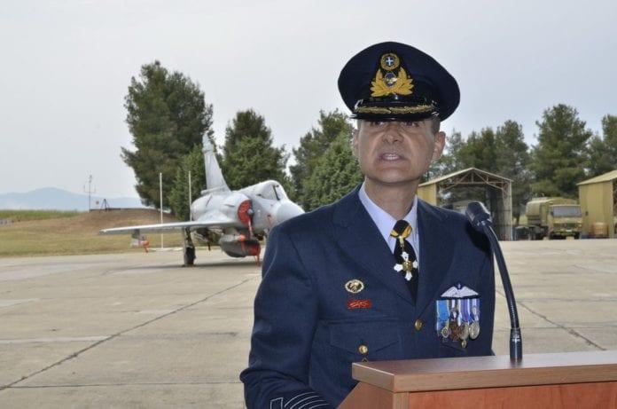 114 ΠΜ: Γιατί παραιτήθηκε ο Διοικητής - Απάντηση ΥΕΘΑ στη Βουλή 114 Πτέρυγα Μάχης: Η παραίτηση του Διοικητή και οι χαμένοι αεροπόροι