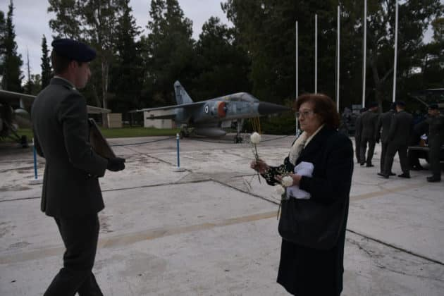 Επαναπατρίστηκαν τα λείψανα Ελλήνων ηρώων αγωνιστών Κύπρου