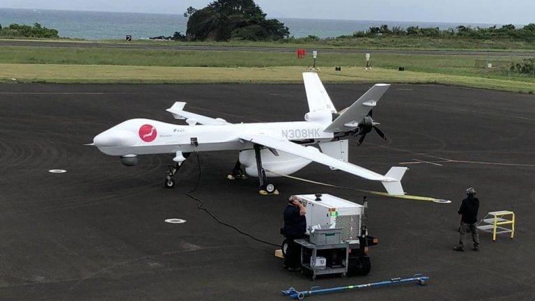 Ελληνικό drone MQ-9 Guardian: Kινδυνεύουμε να τα πετάμε ως ...χαρταετό