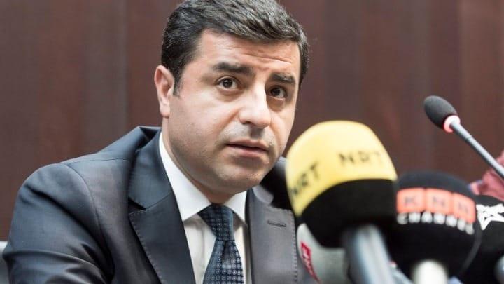 Τουρκία: Στο νοσοκομείο ο εμβληματικός ηγέτης των Κούρδων Ντεμιρτάς