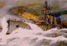 6 Δεκεμβρίου: Πότε καθιερώθηκε η Γιορτή για το Πολεμικό Ναυτικό