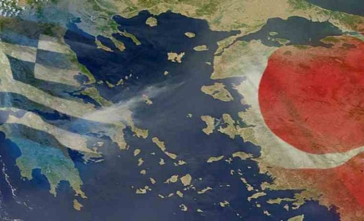 Ελλάδα - Τουρκία: Η «στιγμή της αλήθειας» - Οι σχέσεις με την Τουρκία του Ερντογάν το 2020 δεν προβλέπονται αρμονικές