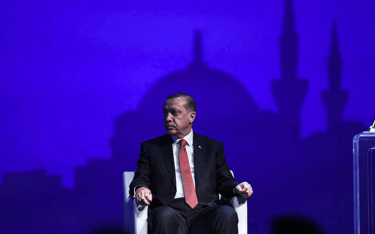 "RAND Ερντογάν Η Λιβύη θα είναι ο πολιτικός ""τάφος"" του Ερντογάν;"