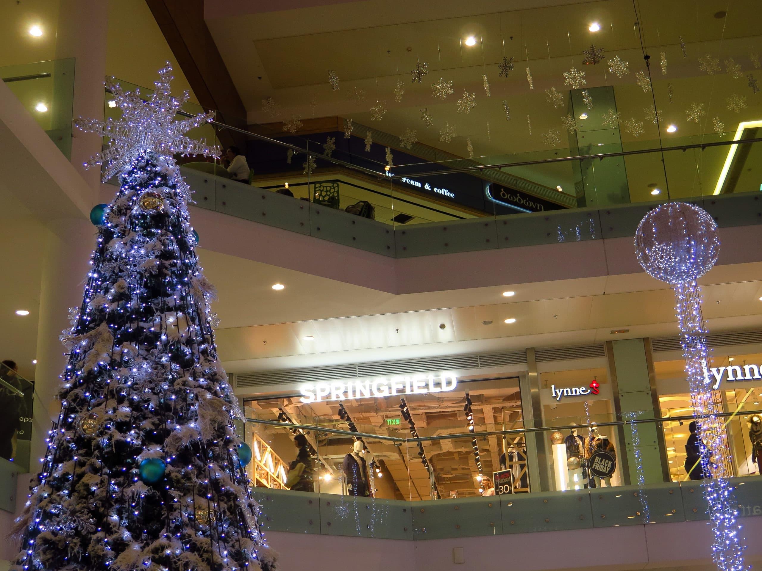 Μαγαζιά: Ανοίγουν στις 7 Δεκεμβρίου ΜΟΝΟ τα εποχικά καταστήματα Μαγαζιά: Ανοίγουν στις 7 Δεκεμβρίου ΜΟΝΟ τα εποχικά καταστήματα Κυριακή ανοιχτά μαγαζιά Δεκεμβρίου 2019 - Εορταστικό ωράριο καταστημάτων