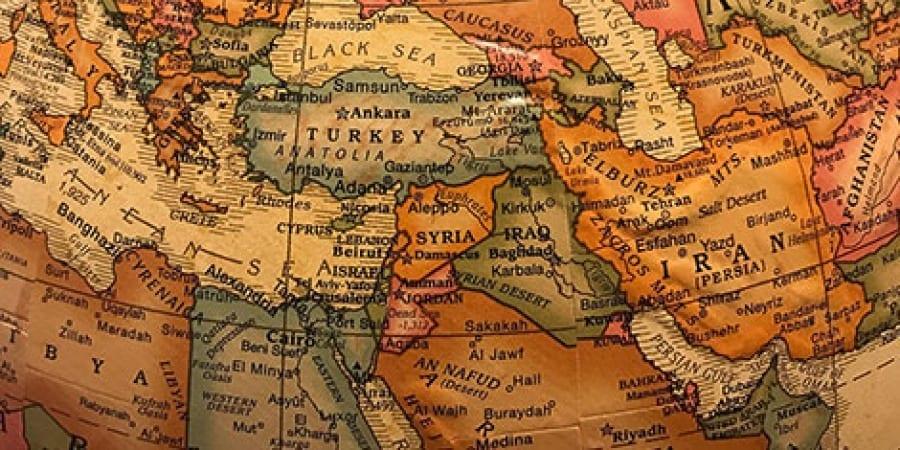 Μέση Ανατολή: Δυο σενάρια μετά τη δολοφονία του Αλ Μπαγκντάντι