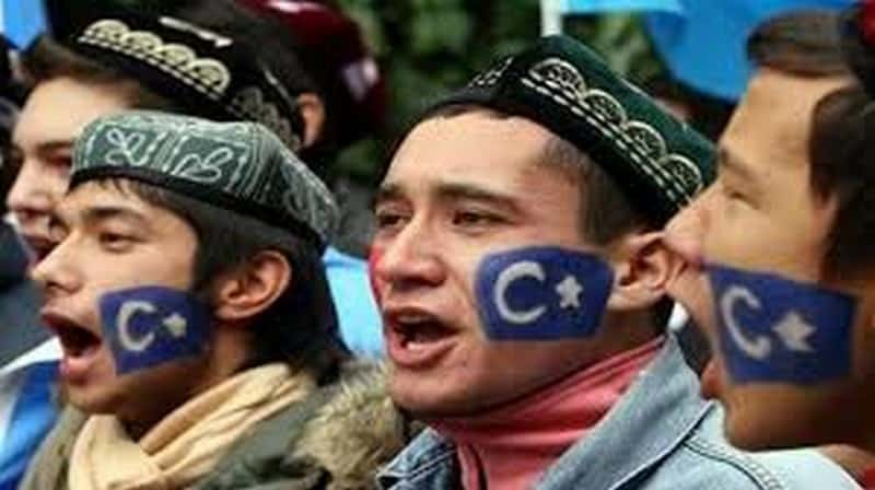 ΗΠΑ - Νομοσχέδιο για Ουιγούρους - Χάδια στην Τουρκία Πόλεμος με Κίνα