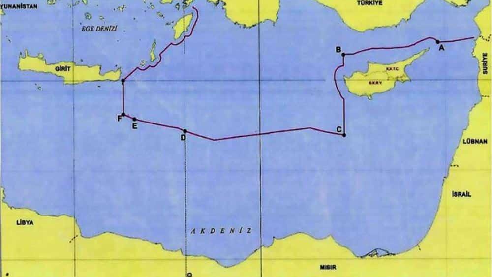 Συμφωνία Τουρκίας - Λιβύης: Το παρασκήνιο και το κείμενο