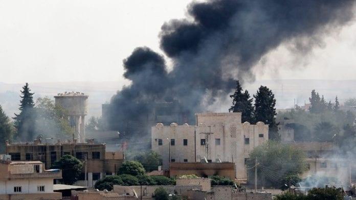 2019, το λιγότερο θανατηφόρο έτος του πολέμου στη Συρία