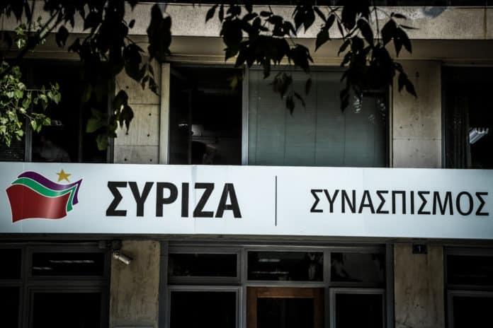 ΣΥΡΙΖΑ: Υπάρχουν μέτρα προστασίας στο Δ' ΣΣ; Covid-19