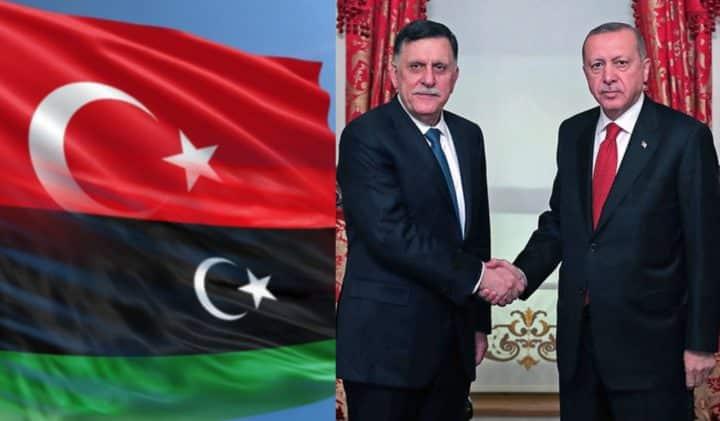 Συμφωνία Τουρκίας Λιβύης: Επικυρώνεται από την τουρκική Βουλή