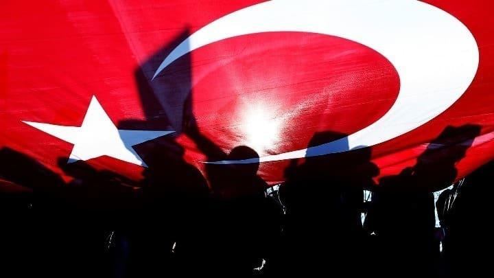 Να σταλούν τουρκικά στρατεύματα στη Λιβύη κατά του στρατηγού Χαφτάρ που προελαύνει στην Τρίπολη συζήτησαν Ερντογάν - Αλ Σάρατζ