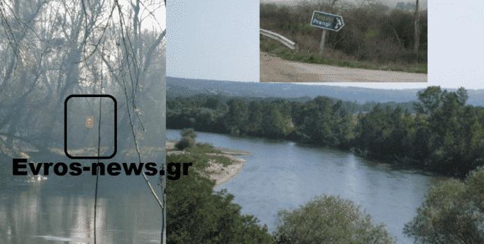 16η Μεραρχία: Νέα Ίμια στον Έβρο! Έστησαν τουρκική σημαία σε νησίδα