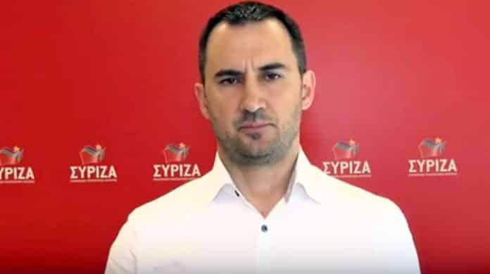 Παραλήρημα αξιωματικού: Καταδικάζει ο ΣΥΡΙΖΑ - Τσουνάμι αντιδράσεων