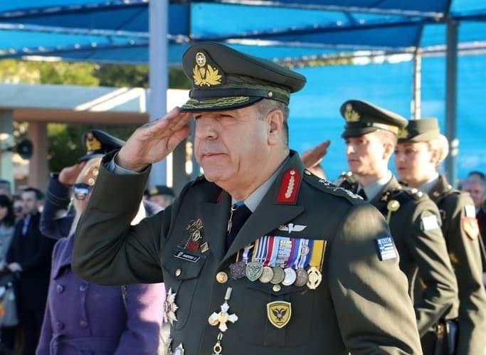 Έβρος ΤΩΡΑ: Ο Αρχηγός ΓΕΣ σπεύδει στα σύνορα