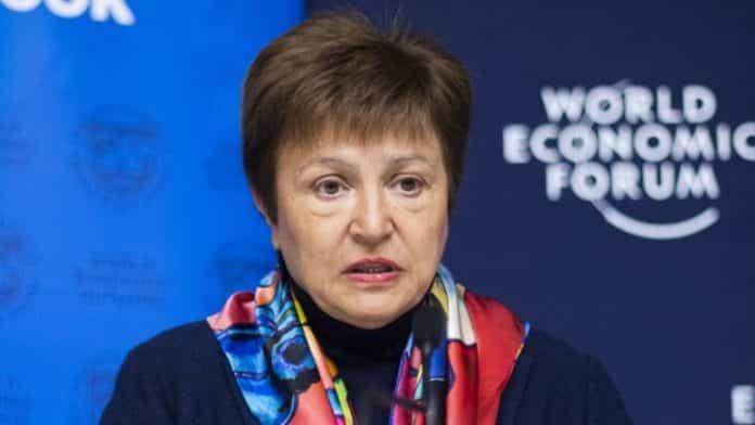 Κοροναϊός: Αρνητικές συνέπειες στην παγκόσμια οικονομία λέει το ΔΝΤ