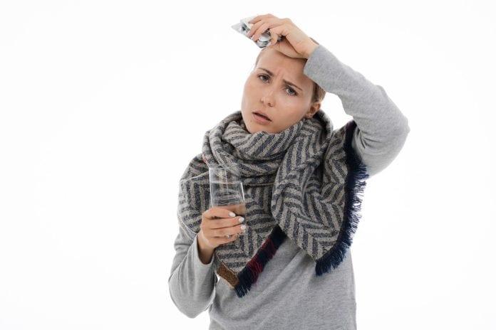 Κορονοϊός: Covid-19 - Γρίπη - Κρυολόγημα: Ποια είναι τα συμπτώματα που θα πρέπει να σας ανησυχήσουν και να σπεύσετε να κάνετε τεστ Εποχική Γρίπη 2020: 53 νεκροί στην Ελλάδα - 15 πέθαναν την τελευταία εβδομάδα - 3 παιδιά στην εντατική χτυπημένα από τον Η1Ν1 video