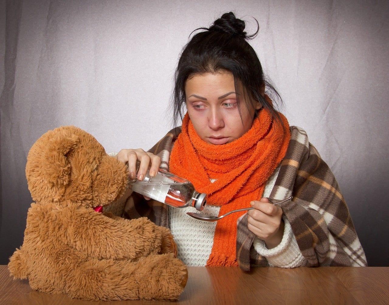 Η1Ν1 Γρίπη 2020: Μέχρι Μάρτιο σε έξαρση Τα ανησυχητικά συμπτώματα