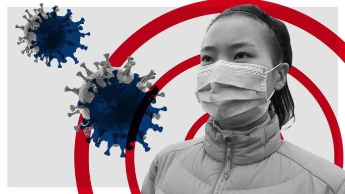 Κοροναϊός: Ραγδαία αύξηση - 571 κρούσματα 17 νεκροί