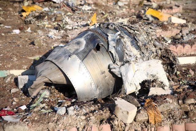 Ουκρανικό Boeing: Το Ιράν απορρίπτει την κατάρριψη και καλεί ΗΠΑ