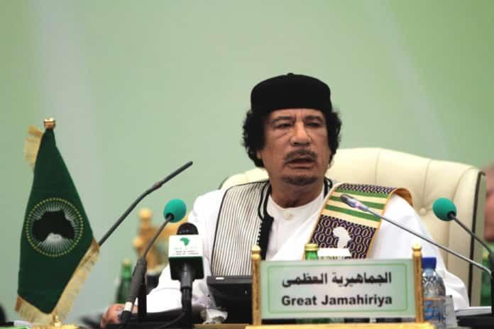 Λιβύη: Πώς κατρακύλησε στο χάος μετά την πτώση του Καντάφι
