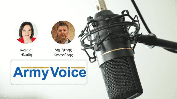 Δημήτρης Κοντούρης για συνδικαλισμό: Τι θα μας κάνει ισχυρούς