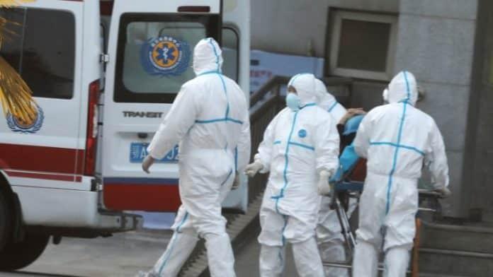 Κοροναϊός: Έκτακτα μέτρα σε Ευρωπαϊκές χώρες με Θερμικές κάμερες θα «σκανάρονται» οι επιβάτες που έρχονται από την Κίνα - Κίνα: 4ος νεκρός Μεταδίδεται από τον άνθρωπο -Συναγερμός