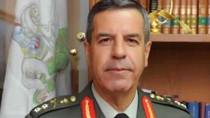 Αρχηγός ΓΕΣ: Που θα γιορτάσει την ονομαστική του εορτή ο Χ. Λαλούσης Στρατός Ξηράς: Άλλο ένα χτύπημα στους ΟΒΑ - Τι λέει ο Αρχηγός ΓΕΣ;