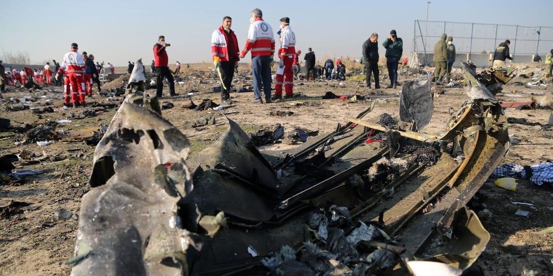 Ιρανικός Στρατός: Εμείς καταρρίψαμε το Ουκρανικό Boeing - Ανατροπή